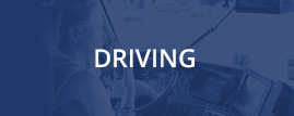 View our Driving Vacancies